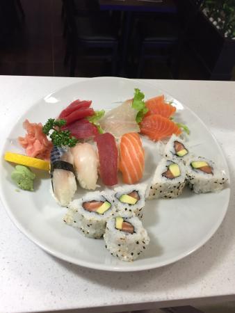 Photo de asaki sushi dourdan tripadvisor - Restaurant japonais chartres ...