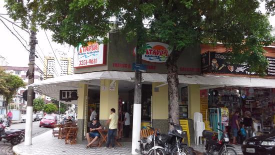 Bar E Lanchonete Itapua