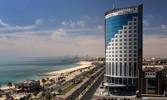 Plage Hotel Kuwait