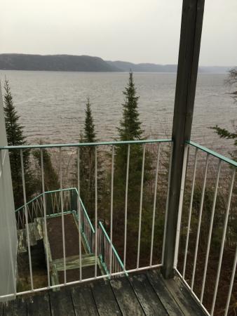 La Baie, Canadá: photo4.jpg