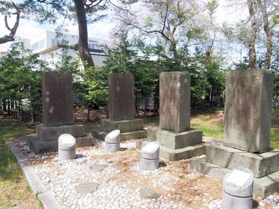 Noheiji Battle Memorial