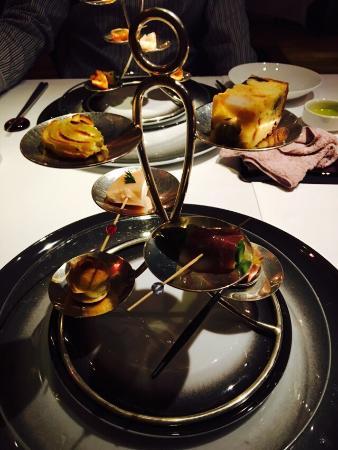 Restaurant Patrie : photo0.jpg