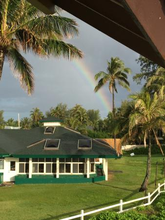 Best place to stay on Kauai, at least for us.