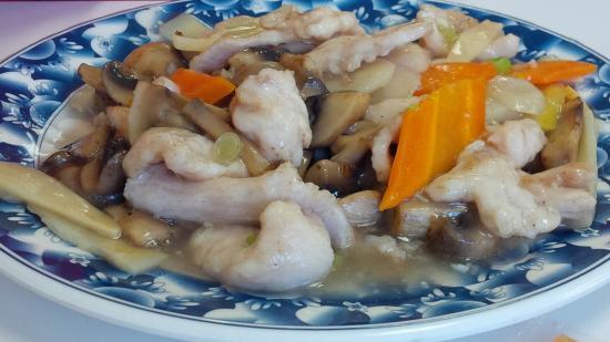 Mulan Chinese