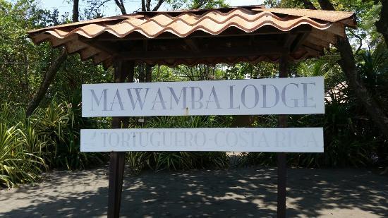 Mawamba Lodge: 20160504_130851_large.jpg