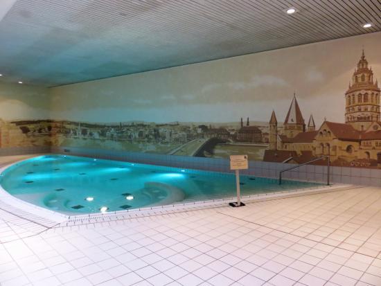 Top Hotel Hammer Mainz City