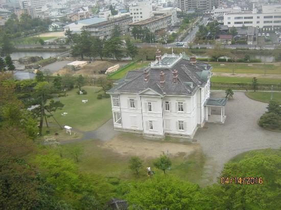 Horyu-in Temple Garden