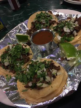 Windom, Μινεσότα: Margarita's Ville Mexican Bar