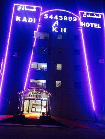 Gloria Inn Najran: فندق 3 نجوم
