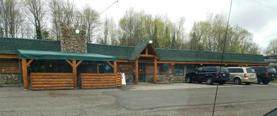 The Bear Bar Restaurant