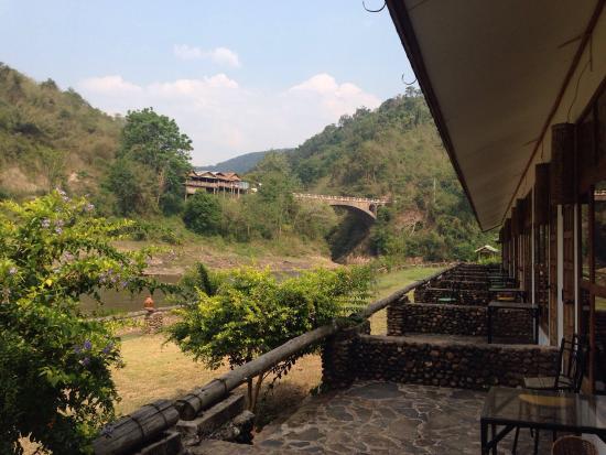 Muang La, Laos: Lha Kham Hotel