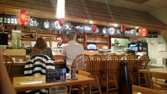 Tokyo House Restaurant