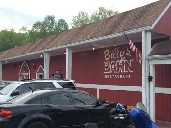 Salem, VA: A few pics from Billy's!
