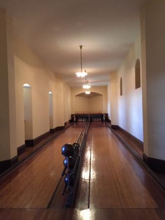 Biltmore Estate Bowling Alley Images Galleries With A Bite
