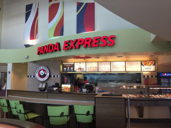 Panda Express nearby at International Drive, Orlando, FL: Get restaurant menu, locations, hours, phone numbers, driving directions and more.