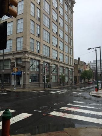 Four Points by Sheraton Philadelphia City Center: photo0.jpg
