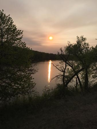 Starbuck, MN: Glacial Lakes State Park
