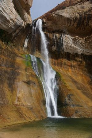 Calf Creek Falls Recreation Area: photo1.jpg