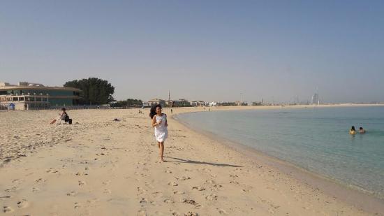 Kite Beach Dubai 1 May 2016 Picture Of Kite Beach Dubai