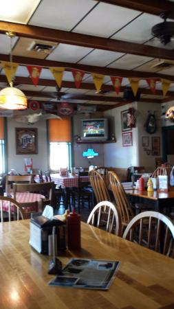 Glur's Tavern: Can you see Buffalo Bill