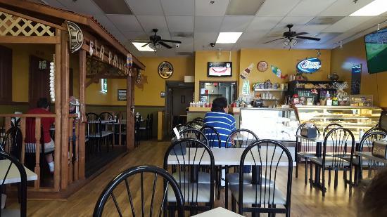 La Paisita Colombian Restaurant
