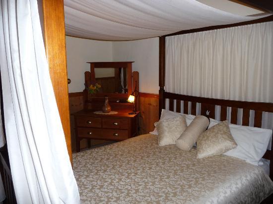 Nirranda, ออสเตรเลีย: Bedroom