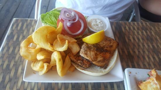 Saltys Bar & Grill