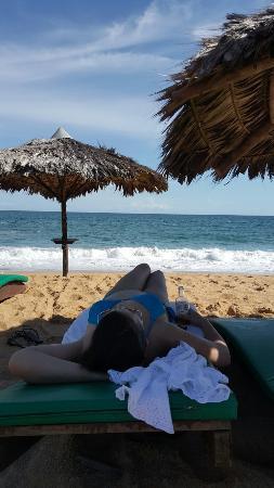 Ben Town, Liberia: Paradise