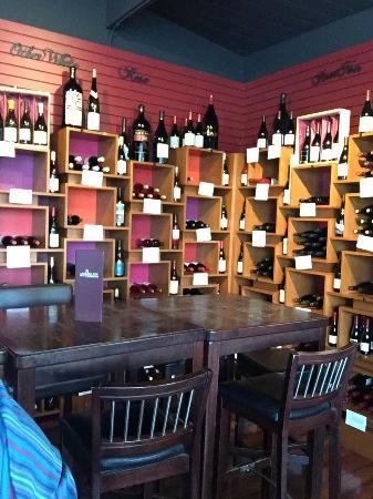 STAX Wine Bar & Bistro
