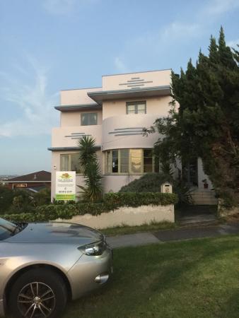 Kiwi Heritage Home Stay: photo0.jpg