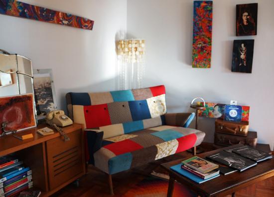 Castillo ferreiro   picture of patio ferreiro b&b, cartagena ...