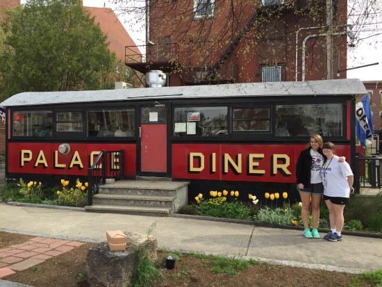 Breakfast Restaurants In Biddeford Maine