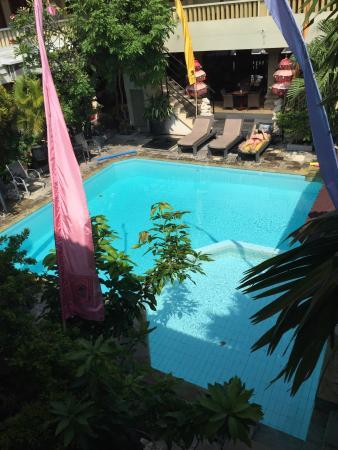 Rosani Hotel : photo0.jpg