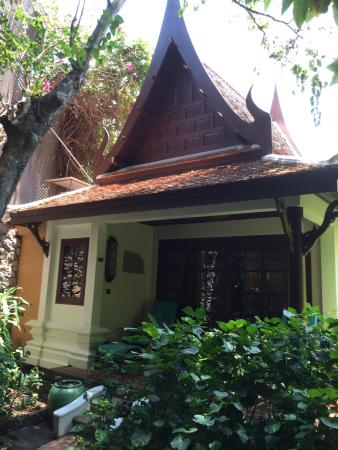 Poppies Samui: Great cottages