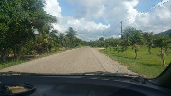 Santa Elena Bölgesindeki Pansiyonlar
