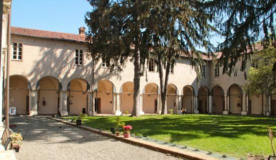 Chiesa Santa Maria Castello