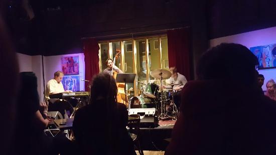 Photo of Restaurant PianoFight at 144 Taylor St, San Francisco, CA 94102, United States
