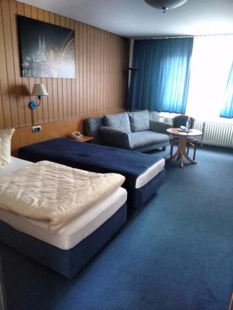 Hotel-Restaurant Fueck