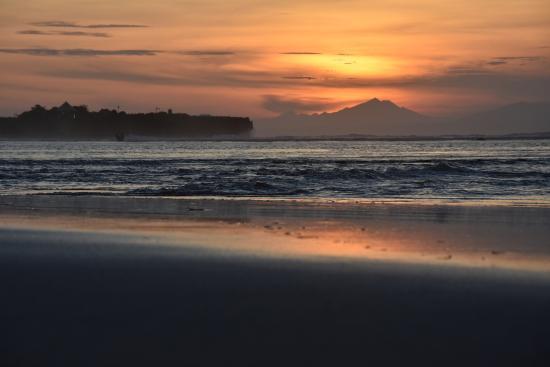 Beach - INAYA Putri Bali Resort Photo