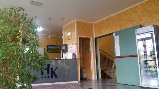 Hotel Kristal: 20160513_184353_large.jpg