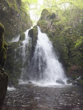 Yamanori Valley