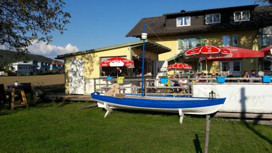 Kay's - Promenandencafé