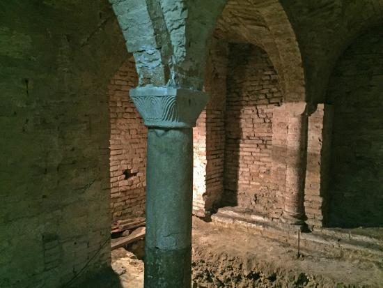 Chiesa dei Ss. Ippolito e Lorenzo