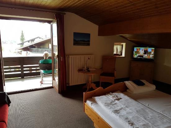 Hotel Zum Postillion: 20160509_142400_large.jpg