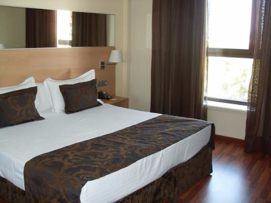 Hotel Desitges: perfecta