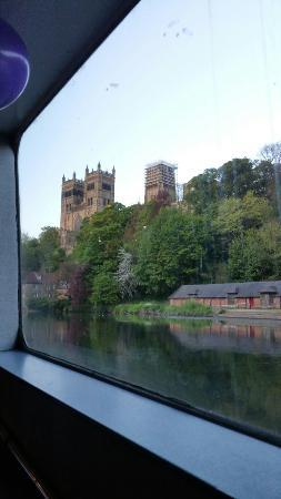 Durham River Cruise Picture Of Prince Bishop River Cruiser Durham
