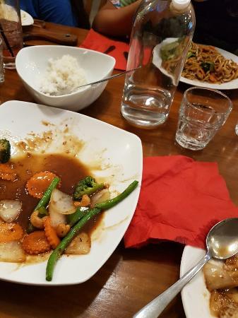 Thai Food Nowra
