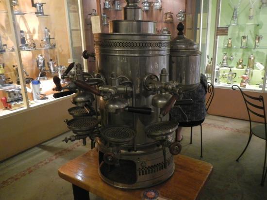 Mareeba, Αυστραλία: Darth Vadar's Coffee Machine