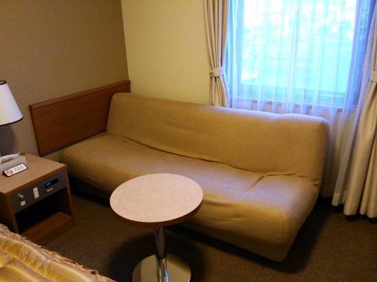 Ryugasaki Plaza Hotel Shin-kan