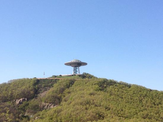 Tongniu Ridge of Development Zone